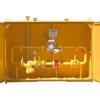 Пункт учета расхода газа ПУРГ-1000, ШУУРГ-1000