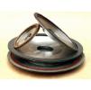 Алмазный круг 12А2-20 150х6(10)х2х16х32