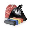 Пакеты мусорные ПВД и ПНД