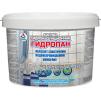 Гидропан - акриловая гидроизоляционная мастика, ведро 12кг