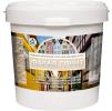 Фасад-Грунт - водный акриловый грунт для фасадов и стен. Тара 20кг
