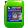 Аквастоун - упрочняющая водная пропитка для бетонного пола и цементно-песчаной стяжки. Тара 24кг