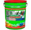 Нержалюкс - антикоррозионная эмаль для окраски поверхностей из цветных металлов. Тара 20кг