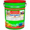 Фасадка - профессиональная фасадная краска для ответственных работ. Тара 25кг