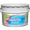 Гидростоун - водостойкая краска для бетонных бассейнов и резервуаров. Тара 10кг