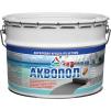 Аквопол - водная акриловая краска для бетонного пола. Тара: 15кг.