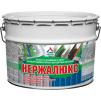 Нержалюкс - антикоррозионная эмаль для окраски поверхностей из цветных металлов. Тара 10кг