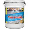 Тистром - полиуретановый лак для бетонных и мозаичных полов. Тара 5кг.