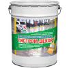 Тистром-Декор - прозрачный полиуретановый износостойкий лак для бетона, кирпича, камня. Тара 4,5кг.