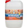Антисолекс — пропитка для кирпича и бетона, очиститель фасадов от высолов. Тара 10кг.
