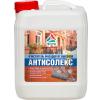 Антисолекс — пропитка для кирпича и бетона, очиститель фасадов от высолов. Тара 5кг.