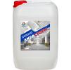 Аквастоун - упрочняющая водная пропитка для бетонного пола и цементно-песчаной стяжки. Тара 12кг