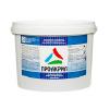 Проакрил - белая матовая акриловая краска для фасадов. Тара 14кг