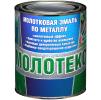 Молотекс - декоративная эмаль по металлу с молотковым эффектом (кузнечная краска). Тара 0.8кг