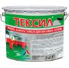 Тексил - износостойкая краска по бетону. Тара 4кг