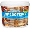 Древотекс - тонирующий антисептик по дереву без запаха 3кг