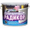 """Радикор - эмаль для радиаторов с эффектом """"горячего отверждения"""". Тара 3кг"""