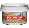"""Тексол - полимерный лак для бетона, камня и кирпича с эффектом """"мокрого камня"""". Тара 9кг."""