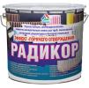 Радикор — термостойкая краска для радиаторов и батарей отопления с эффектом горячего отверждения, 3кг