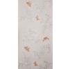 Панель ПВХ Бабочки бронзовые 500х2700мм. офсетная печать