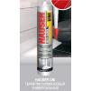 Hauser UNI Герметик силиконовый универсальный белый 260 мл.