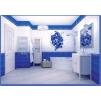 Декоративная панель VENTA Exclusive «Синяя орхидея»