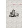 Декоративная панель VENTA Exclusive «Кирпичи Лондонский Мост» 0.25x2.7
