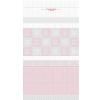 Декоративная панель VENTA Exclusive «Модена Розовая» 0.25x2.7