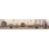 "Кухонный фартук ""Марокканский кофе"" из АБС-пластика 3000*600*1,5мм"