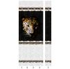 Панели пвх с 3d рисунком Леопард
