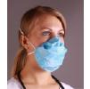 Респиратор Алина-106 медицинский противоаэрозольный