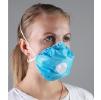 Респиратор Алина-116 медицинский противоаэрозольный с клапаном выдоха