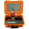 Газоанализатор-сигнализатор ДЖИН-ГАЗ ГСБ-3М-06 с ЖК-дисплеем в корпусе Б (О2, Н2S, горючие газы) четырёхканальный с ИК-датчиком