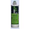 PURAFLEX 9270 - 2К Силиконовый специальный структурный строительный клей-герметик для вклеивания стеклопакетов в оконные створки из ПВХ, клей-силикон для окон алюминия и дерева