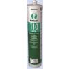 RAMSAUER 110 ACETAT PREMIUM Быстросохнущий эластичный силиконовый фасадный герметик премиум-класса для герметизации стекла, алюминия, стали и плитки в санитарных помещениях
