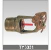 Ороситель TY3331 быстродействующий хром