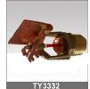 Ороситель TY3332 быстродействующий с расширенной зоной орошения белый