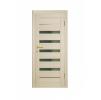 Дверь мод. ДОМ-02-1 дуб беленый