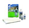 Набор для ухода и очистки пластиковых и алюминиевых окон, дверей и других подобных конструкций