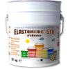 Эластомерик-510 Файбер Битумно-полимерная мастика на водной основе армированная фиброй (17 кг)