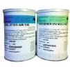 Клей эпоксидный ARALDITE AW 106/отвердитель HV 953 (1 кг/0,8 кг)