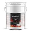 АПИТЕРМ Водно-дисперсионная огнезащитная вспучивающаяся краска для защиты металлических конструкций и перекрытий (20 кг)