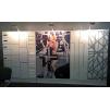 Шкафы PUNTA ART EVO для: мед.учреждений, тренажерных залов, бассейнов, фитнес-центров, раздевалок и т.п.