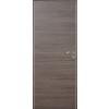 Двери KAPELLI Classic Eco дуб Неаполь серый поперечный