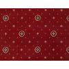 Коммерческий ковролин BALTA Wellington / 4961 цвет 10 red