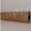 Плинтус напольный Kronplast вишня 209