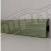 Плинтус напольный Kronplast зеленый 215