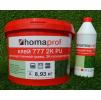 homakoll pu 777 prof клей для искусственной травы