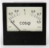 Ц302-М1,фазометр, 0,5-1-0,5,100В,5А