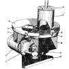 Машина для резания вареных овощей МРОВ 160